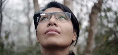 Qui un tempo era tutto Google Glass