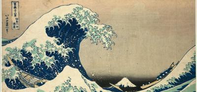La grande mostra di Hokusai a Parigi