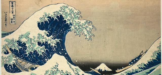 La grande mostra di Hokusai a Parigi - Il Post