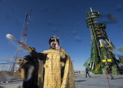 Baikonur, Kazakistan