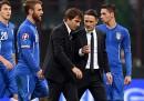 Perché l'Italia di Conte promette bene