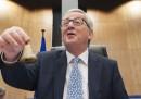 Gli accordi fiscali segreti del Lussemburgo