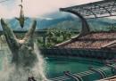 """Il primo trailer di """"Jurassic World"""""""