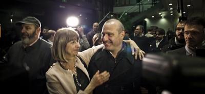 Il centrosinistra ha vinto in Emilia-Romagna e in Calabria