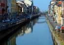 I fiumi di Milano