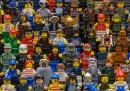 Le foto di un sacco di LEGO alla Brick 2014