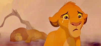 L'indice di tristezza dei cartoni animati