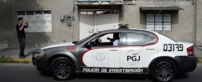 L'arresto del sindaco di Iguala