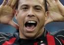 10 grandi momenti di Inter-Milan