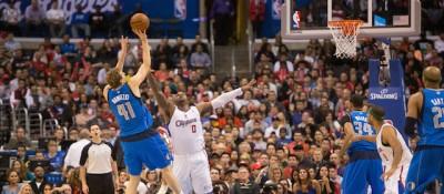 I 10 movimenti più belli della NBA