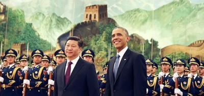 L'impegno sul clima di Stati Uniti e Cina