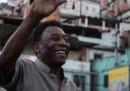 Come sta Pelé