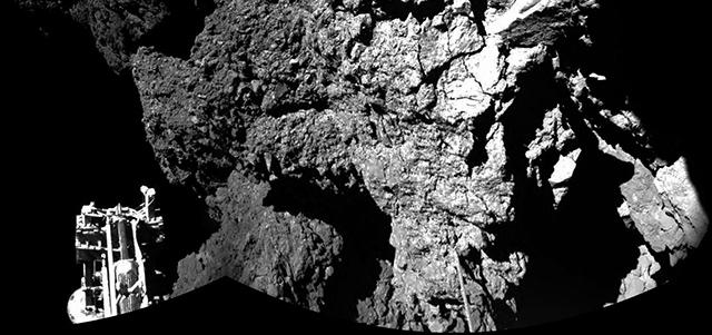 philae-cometa-foto