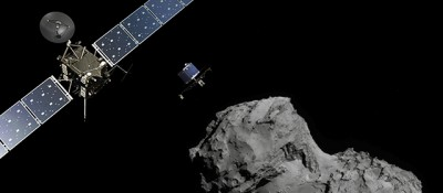 Rosetta, guida alla missione sulla cometa