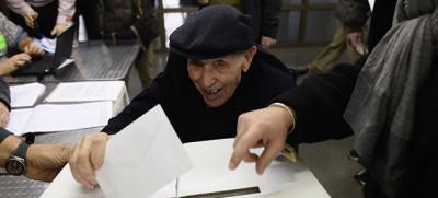 Il referendum simbolico in Catalogna