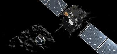 Quanto costa la missione Rosetta