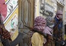 L'attacco di al-Shabaab nel nord del Kenya