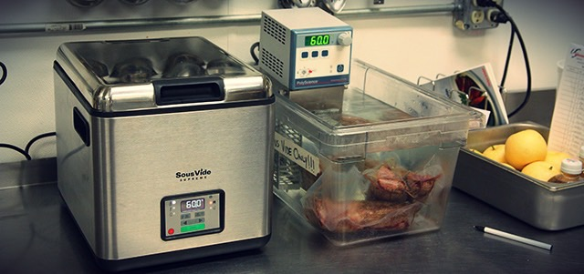 La cucina a bassa temperatura - Il Post