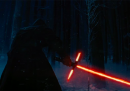 Star Wars, il primo trailer del nuovo film