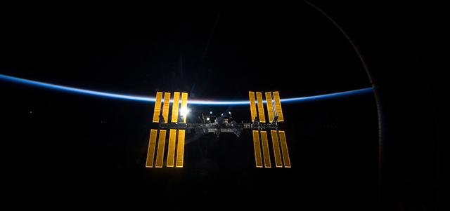 stazione-spaziale-internazionale