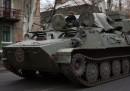 """La guerra """"ibrida"""" in Ucraina continua"""