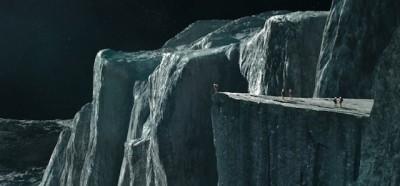 Il sistema solare, ricreato in un cortometraggio