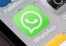 Il nuovo WhatsApp sul computer