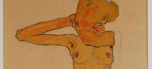I nudi di Egon Schiele - Il Post