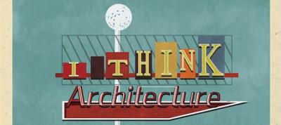 Citazioni grafiche di grandi architetti