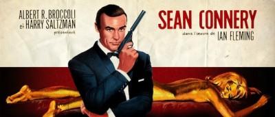I 10 film di James Bond di maggior successo