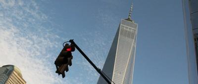 Il nuovo World Trade Center, stroncato