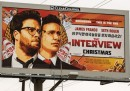 "Sony ha messo ""The Interview"" su YouTube"