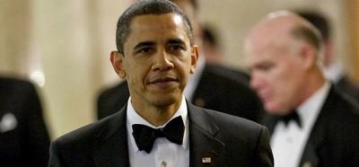 La volta che Obama fu scambiato per un maggiordomo