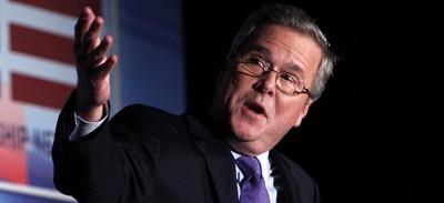 Jeb Bush si è quasi candidato