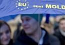 In Moldavia stanno vincendo i filo-europei