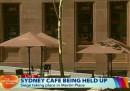Sydney ostaggi
