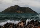 Come comprare un'isola greca