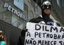 Una città americana ha fatto causa a Petrobras