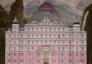 8. TheGrand Budapest Hotel