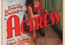 9. Actress