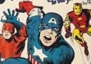 Il librone per i 75 anni della Marvel
