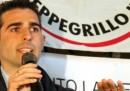 La riunione del Movimento 5 Stelle a Parma