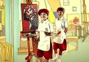 Il video di propaganda della Thailandia in cui compare Adolf Hitler
