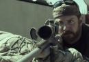 """Il secondo trailer di """"American Sniper"""""""