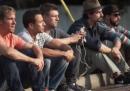 Il trailer del documentario sui Backstreet Boys