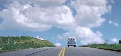 Le ultime volontà del furgone Volkswagen T2