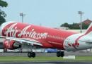 L'aereo AirAsia scomparso in Indonesia