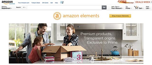 amazon-elements