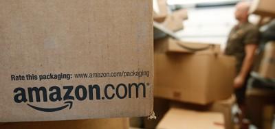 Adesso Amazon consegna in un'ora