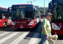 Lo sciopero dei mezzi di trasporto pubblico, venerdì 12 dicembre
